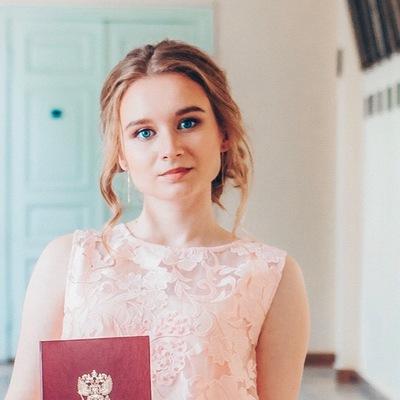 Александра Кожухова