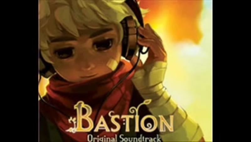 Bastion-Build That Wall (Zias Theme)