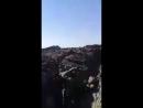 Сирийская армия ведёт бой с боевиками ИГ*(запрещено в России) в районе Ас-Сафа в Сувейде. Местность уже не позволяет применять б