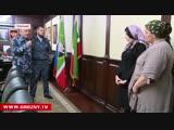Чеченку жестко наказали за позор Чечни в соцсетях