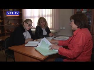 Депутат Мособлдумы Линара Самединова провела личный прием.