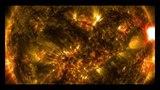 Солнце - Космическая Музыка