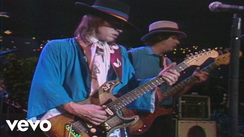 Stevie Ray Vaughan Double Trouble - Texas Flood (Live From Austin, TX)
