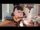 Презентация актрисы театра кукол Ирины Чувашовой для Летней Школы