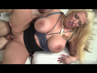 Alura Jenson in Big Tit Super Star