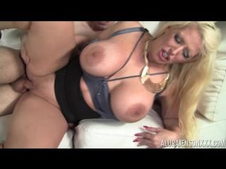 Alura Jenson in Big Tit Super Star