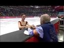 Sasha Cohen 2006 Olympics LP CBC