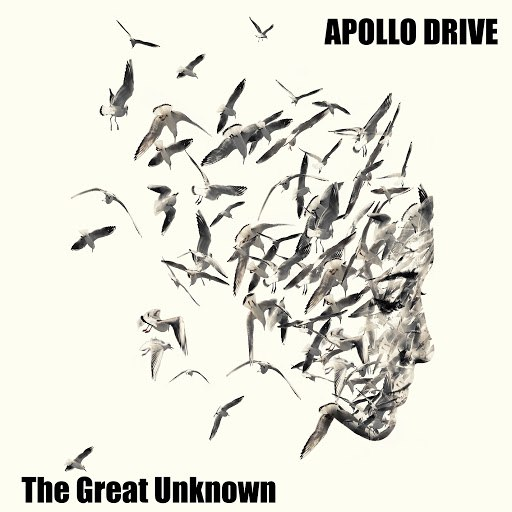 Apollo Drive альбом The Great Unknown