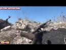 Перестрелка на АТО, видеоролик памяти участника военного конфликта на Донбассе WarPictures