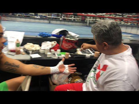Robert Garcia Breaks Down Lomachenko Win Over Pedraza Not Ready For Mikey
