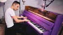 Under Pressure (Piano Cover) - Peter Bence
