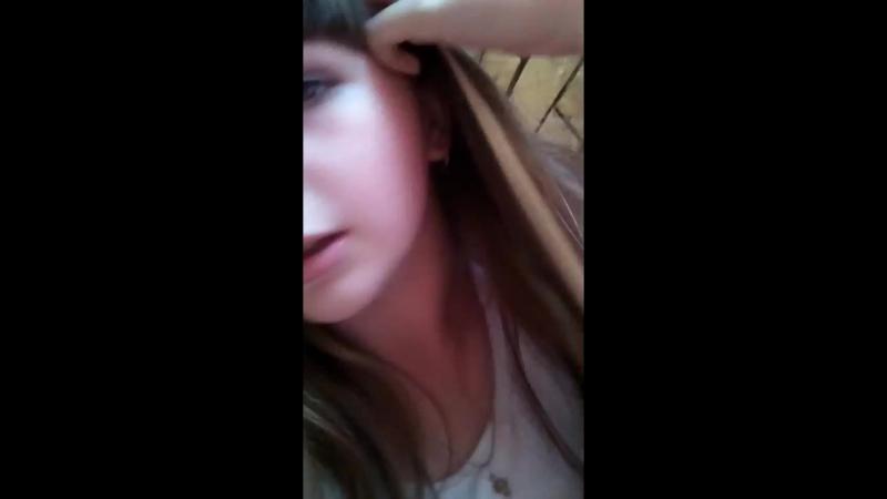 Ксения Смирнова Live