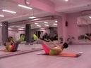 Тренировка для пресса / Обучение фитнес инструкторов SFC