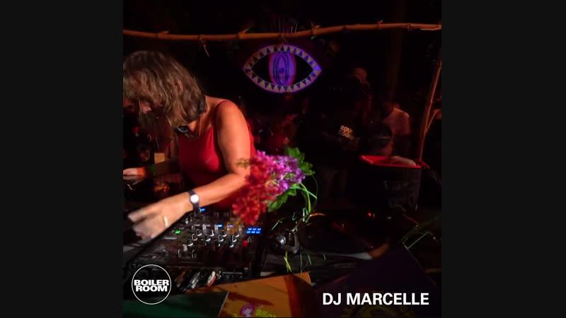 Boiler Room Nyege Nyege Festival | DJ Marcelle
