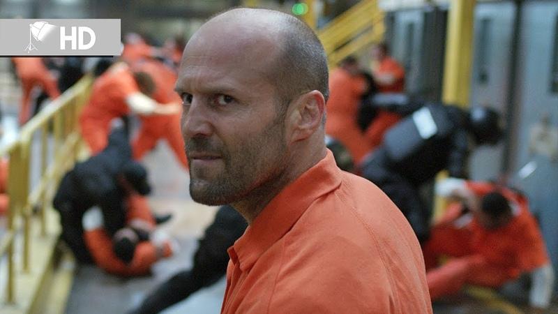 Hızlı ve Öfkeli 8 | Hapishane İsyanı | Klip (415) | HD