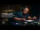 Timbaland Teaches Producing and Beatmaking MasterClass Official Trailer