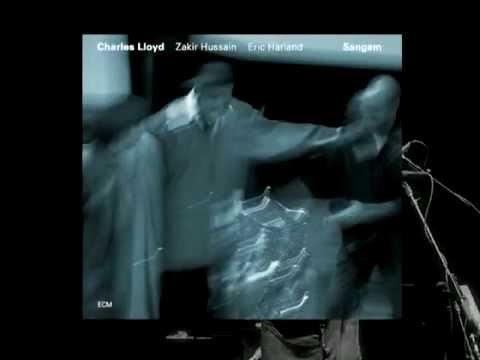 Charles Lloyd Sangam Album EPK