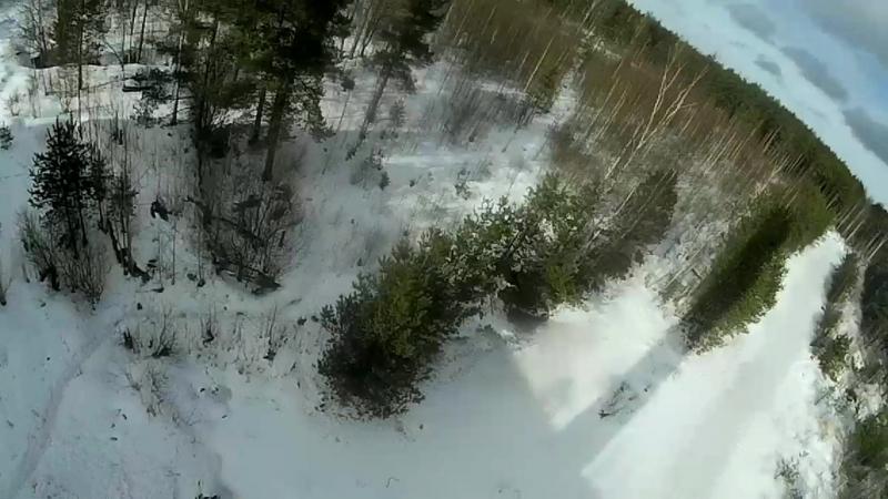 Прыжок с дымовой трубы, объект - Гвоздь (версия для Кати) Гвоздь 23Block ropejumping rope 23blockteam