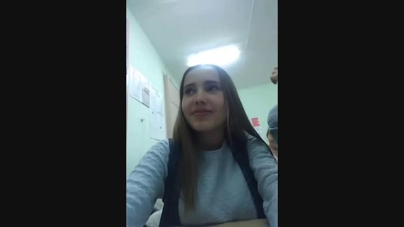 Аня Воробьёва - Live