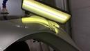 Hyundai Tucson ремонт крышки багажника