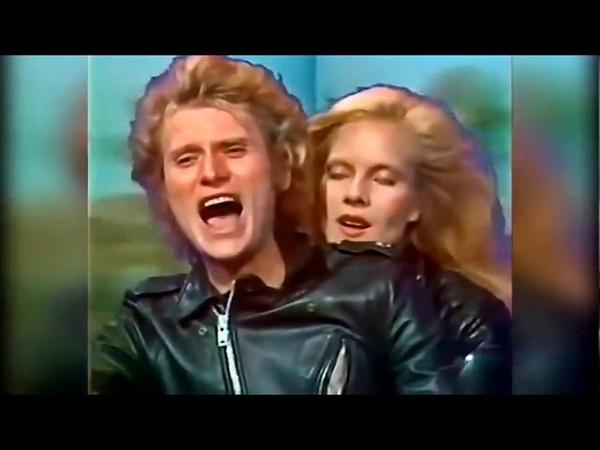 Sylvie Vartan Johnny Hallyday J'ai Un Problème 1973