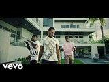 D'Banj - EL CHAPO ft. Gucci Mane, Wande Coal