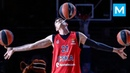 BEST DUNKER in the World - Dmitrii Smoove Krivenko Muscle Madness