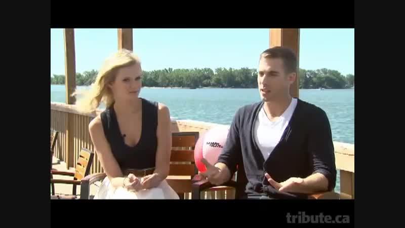 Интервью 1 сентября 2011
