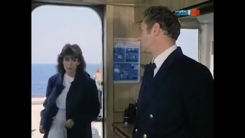 Luv und Lee DDR Serie Folge 02 Steife Brise