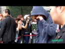 fancam] 120917 SHINee leaving the hotel @ Taiwan PALAIS de CHINE