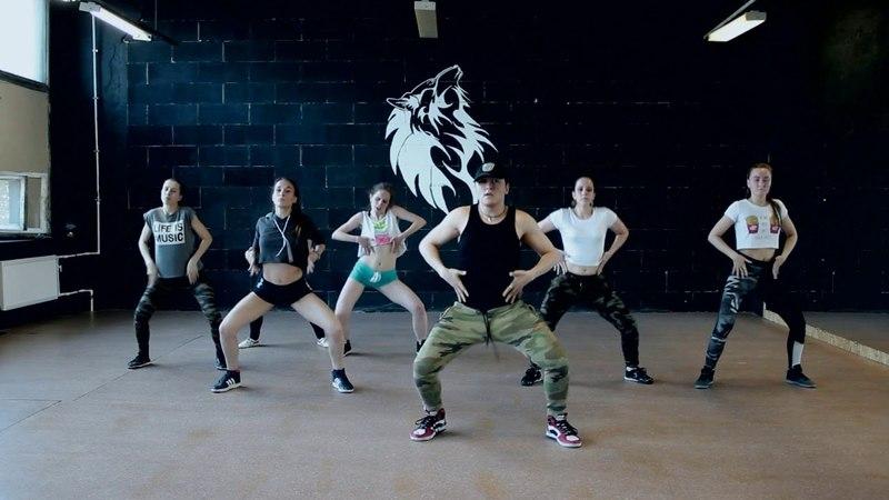 Reggaeton Choreo by Coach. Song: Duki - Hello Cotto