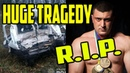 Andrey Pushkar Dies in a Car Accident. Oleg zhokh Severely Injured | Armwrestling