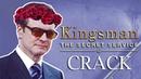 Kingsman The Secret Crack