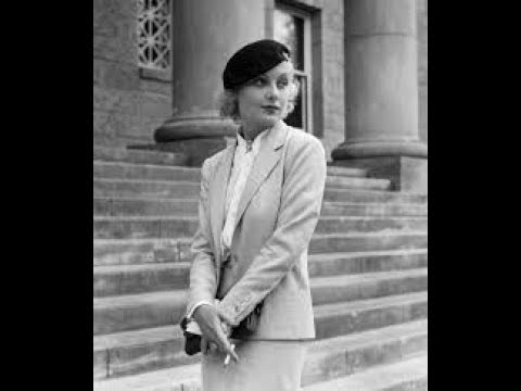 1930's Romantic Comedy Great Actresses