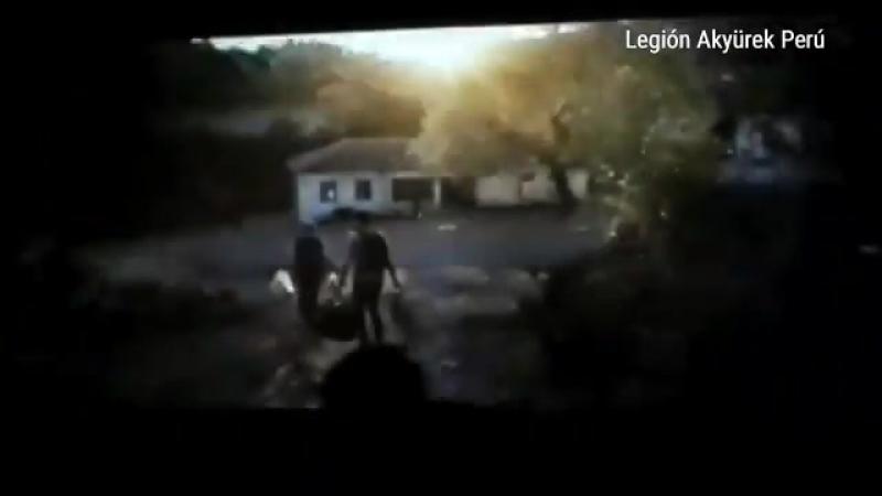 Trailer en proyección en cines de Perú