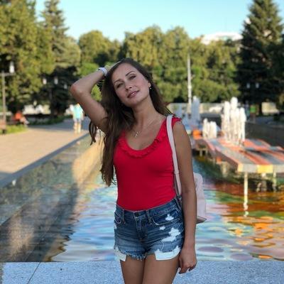 Юлия Елясина