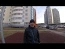 Алексей Ершов Отзыв о проекте Спарта Мирный воин