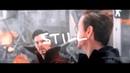 Hold On Ironstrange Tony/Stephen
