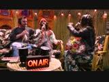Интервью братьев Лето на фестевале Weenie Roast (озвучка Hudson)