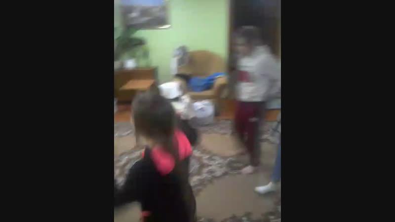 Юлия Бокарева - Live