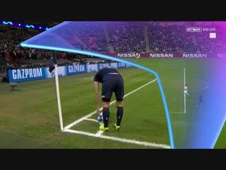 TOT - PSV 2-1 (06.11.2018 - ЛЧ)