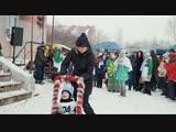 Всемирный день снега г.Каменск-Уральский