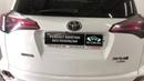 Toyota RAV4 PDR
