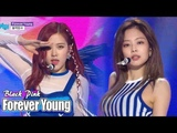 Comeback Stage BLACKPINK - FOREVER YOUNG ,