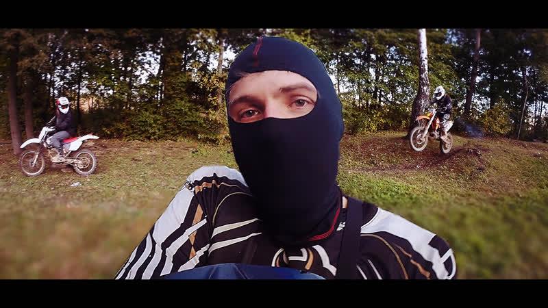 ЭНДУРО-НОВИЧОК (!не хим.оружие!) - как научиться ездить на мотоцикле за 2 часа