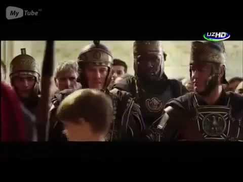So'nggi Legion uzbek tilida сунгги легион узбек кино