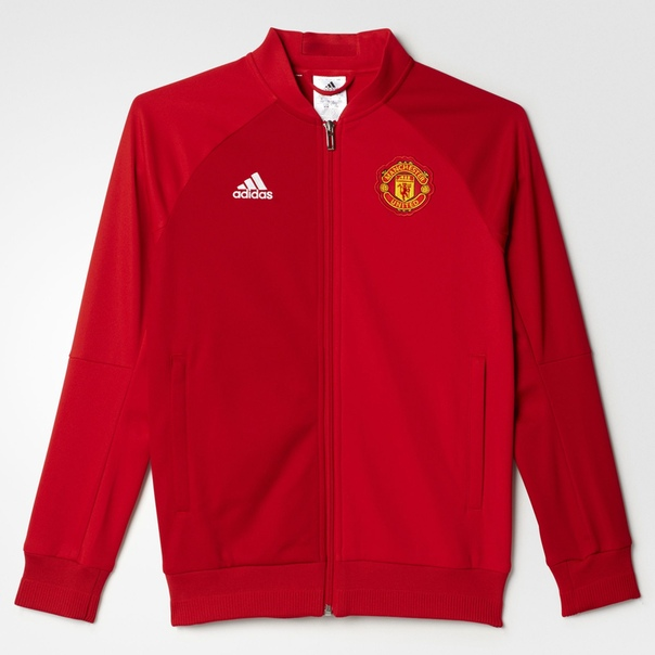 Куртка Манчестер Юнайтед Anthem