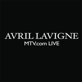 Avril Lavigne альбом MTV.com Live - Avril Lavigne