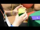 На скорость собрать кубик рубик Хочешь научиться Вот как это делается