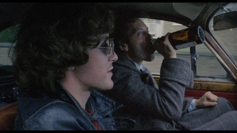 Уитнэйл и Я | Withnail I (1986) реж. Брюс Робинсон